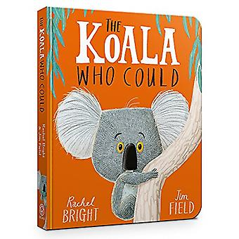 The Koala Who Could by Rachel Bright - 9781408351482 Book