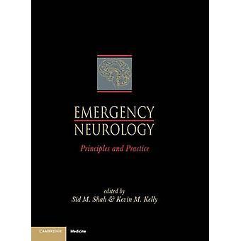 Princípios e Práticas de Neurologia de Emergência