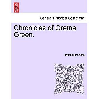 أخبار جريتنا الخضراء. قبل هتشينسون & بيتر
