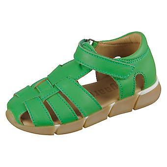 Bisgaard 702671191001 pantofi universali pentru sugari de vară
