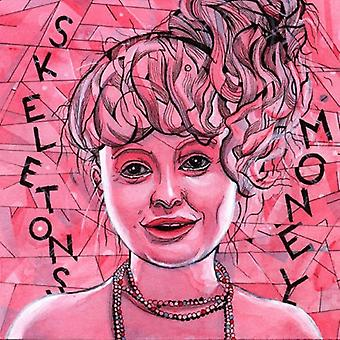 Skeletons - Money [CD] USA import