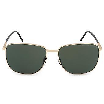 Porsche Design Square Sunglasses P8630 C 58