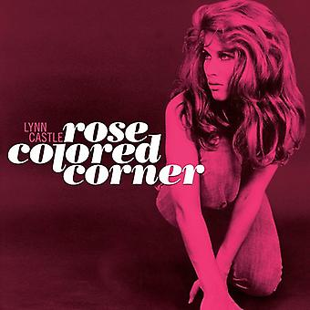 Castle*Lynn - Rose Colored Corner [CD] USA import