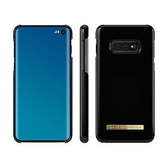 iDeal von Schweden Samsung Galaxy S10E-Matte Schwarz