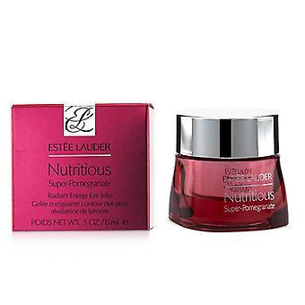 Estee Lauder Nutritious Super-pomegranate Radiant Energy Eye Jelly - 15ml/0.5oz