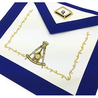 Masonic Blue Lodge 14th Degree Aprons (Set of 9 Aprons)