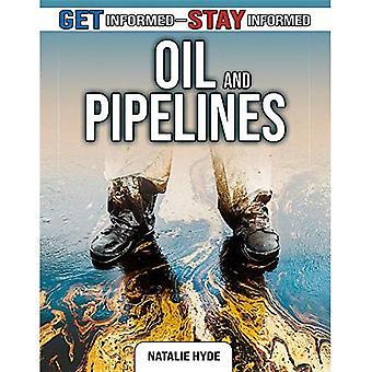 Öl-und Pipelines (Get Informedstay Informed)