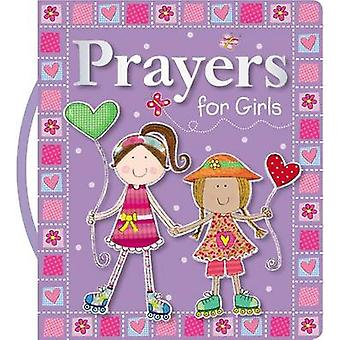 Prayers for Girls by Thomas Nelson - 9781400322138 Book