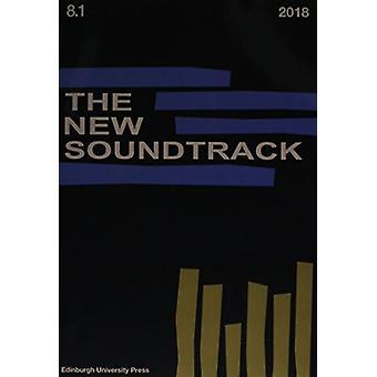The New Soundtrack - Volume 8 - Issue 1 by Professor Stephen Deutsch -