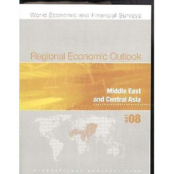 Regional Economic Outlook - Middle East and Central Asia (October 2008