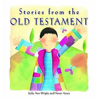 Stories from The Old Testament - 9781788930529 Book