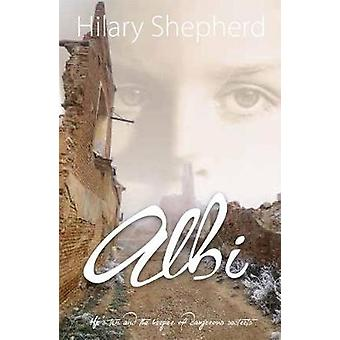 Albi by Hilary Shepherd - 9781909983748 Book