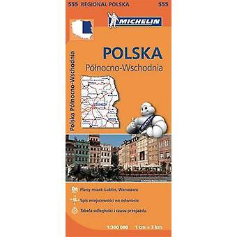 Poland North East - 9782067183810 Book