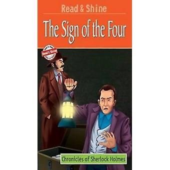 Sign of the Four by Pegasus - 9788131935354 Book
