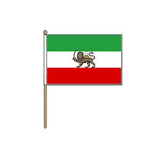 Iran Hand Held lippu