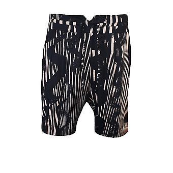 Vivienne Westwood peinture Design shorts multi