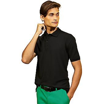 Outdoor Look Mens Infinity Classic Fit Stretch Polo Shirt