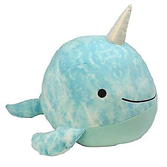 Kids Preferred Cuddle Pal Small Huggable, Indigo The Narwhal