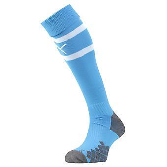 2019-2020 Marseille Away Socks (White)