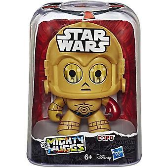 Star Wars Mächtige Muggs, C-3PO