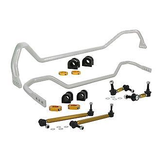 Whiteline BHK007 Sway Bar Kit