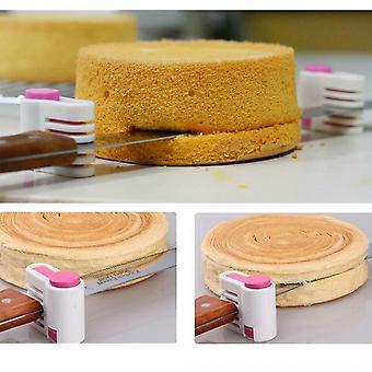 Regulowany krajacz do ciasta