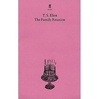 Family Reunion (Faber asiakirjassa käsiteltiin versiot)