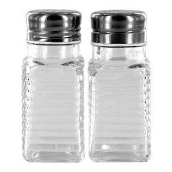 CMP-Paris Salt og Pepper Shakers spillet Ka1259 (kjøkken, kokekar, Spice rack)