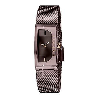 Esprit ES1L015M0045 Houston Lux Brown Mesh Women's Watch