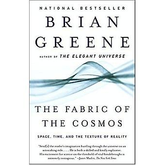 The Fabric of the Cosmos - Space - Time - and the Texture of Reality b