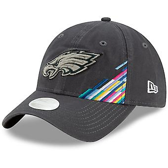 عصر جديد 94 قبعة نسائية - حاسم CATCH فيلادلفيا النسور