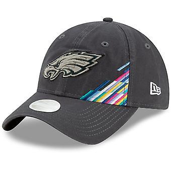 New Era 9Forty Women's Cap - CRUCIAL CATCH Philadelphia Eagles