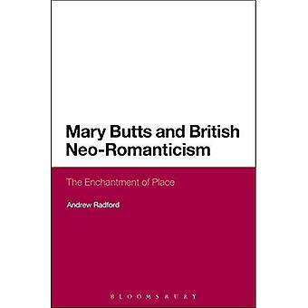 Mary Butts y el neo-Romanticismo británico