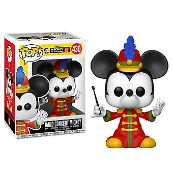 Mickey Mouse 90th Anniversary Concert Mickey Pop! Vinyl