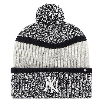 47 Marka Beanie Winter Hat - COPELAND New York Yankees