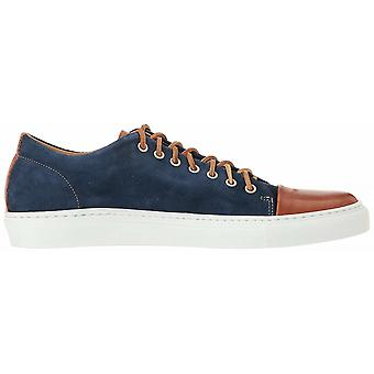 Kenneth Cole New York Mens Sport Car Low Top Lace Up Fashion Sneakers