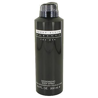 Perry Ellis Reserve body spray by Perry Ellis 200 ml