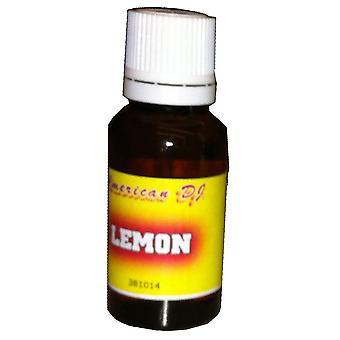 Adj Smoke Scent 20ml - Lemon