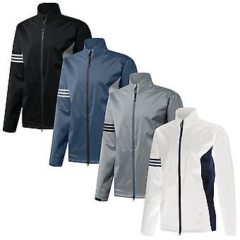 adidas Golf Herre 2020 Climaproof vandtæt jakke