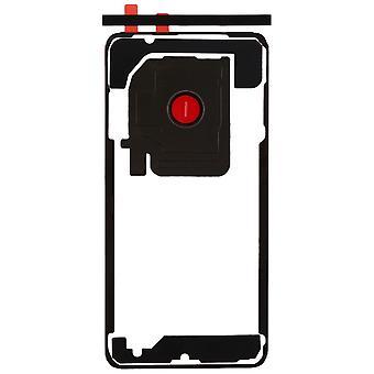 Tillbaka hölje täcka set ersättning lim för Huawei Mate 20 tillbehör ersättare lim