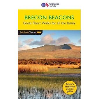 Brecon Beacons by Tom Hutton