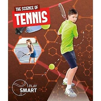 Science of Tennis by Emilie Dufresne