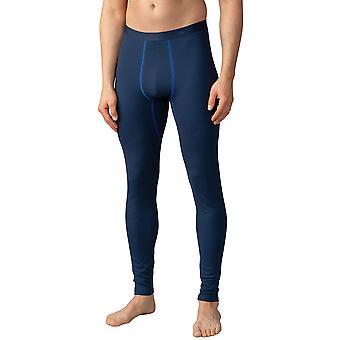 Mey 43042-668 Men's High Performance Yacht Blue Ankle Length Pants