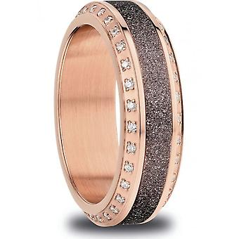 Bering - Combination Ring - Women - Arctic Symphony - Brussels_9 - Size 60 (19.0 mm)