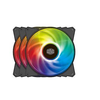 Cooler Master 3X Mf 120 Addressable Rgb Fan