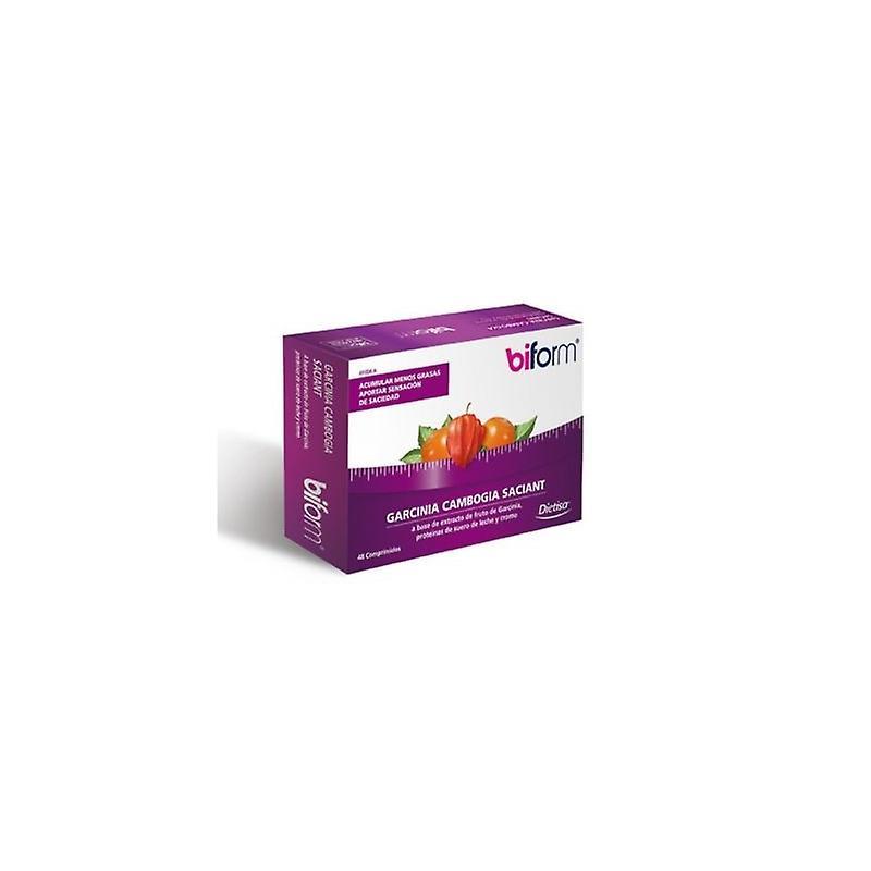 Dietisa Biform Garcinia Cambogia 48 Tablets
