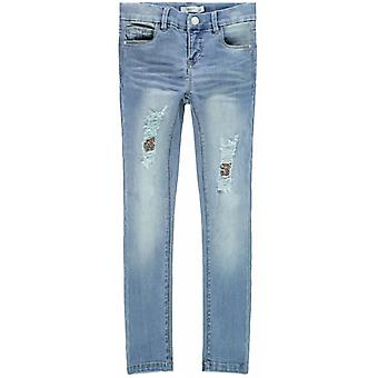 Nom It Jeans Polly Dnmtilda Medium Blue