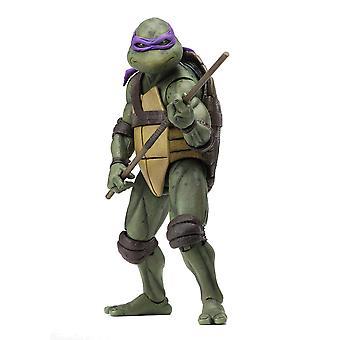 Teenage Mutant Ninja Turtles Donatello 7- Scale Material: Kunststoff,  Hersteller: NECA.