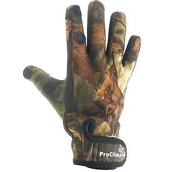 Proklimaat neopreen waterdichte handschoenen