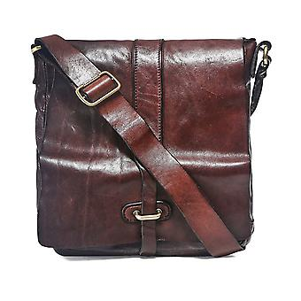 Campomaggi Leather Shoulder Bag